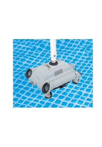 Intex Poolbodensauger, inkl. Schlauch kaufen
