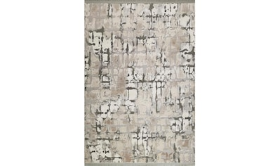 RESITAL The Voice of Carpet Teppich »Laguna 011«, rechteckig, 11 mm Höhe, Kurzflor,... kaufen