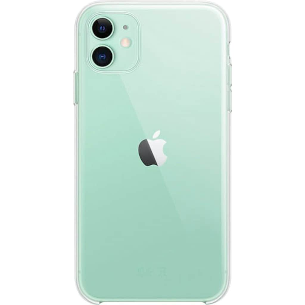 Apple Smartphone-Hülle »iPhone 11 Clear Case«, iPhone 11