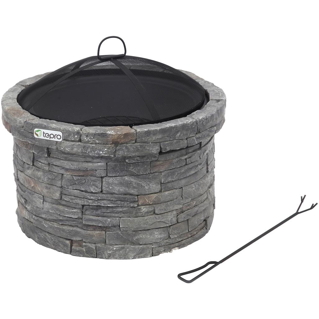 Tepro Feuerstelle »Gladstone«, Ø: 67,5 cm