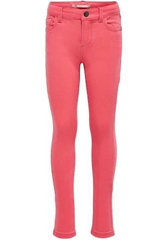 KIDS ONLY Stretch-Jeans »KONWONDER«, in toller Farbe kaufen