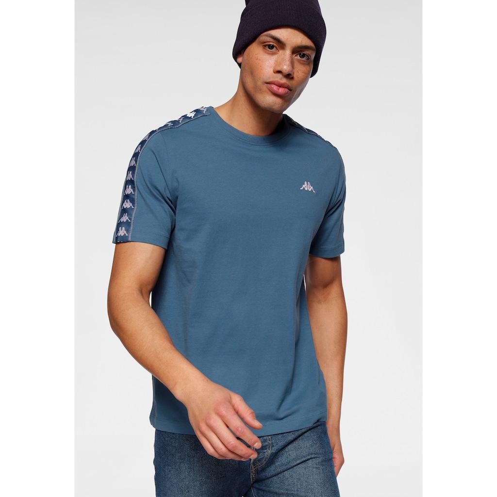 Kappa T-Shirt »T-Shirt«