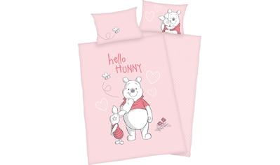 Babybettwäsche »Winnie Pooh«, Disney kaufen