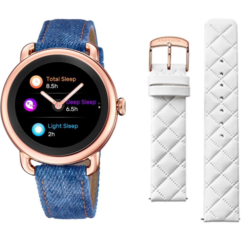 Festina Smartwatch »Smartime, F50001/1«, ( )