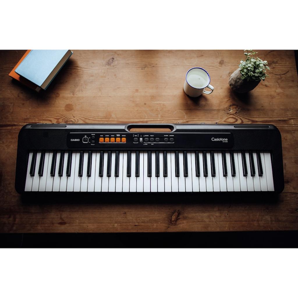 CASIO Keyboard »Casiotone CT-S100«