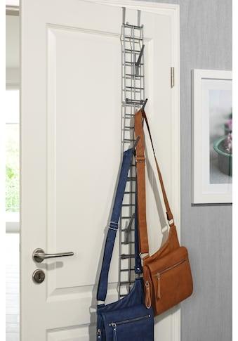 Ruco Türregal, (Set, 3 St.), Kunststoff, ideal zur Aufbewahrung von Handtaschen kaufen