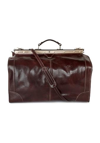 Piké Reisetasche »LOMBARDIA GRANDE« kaufen