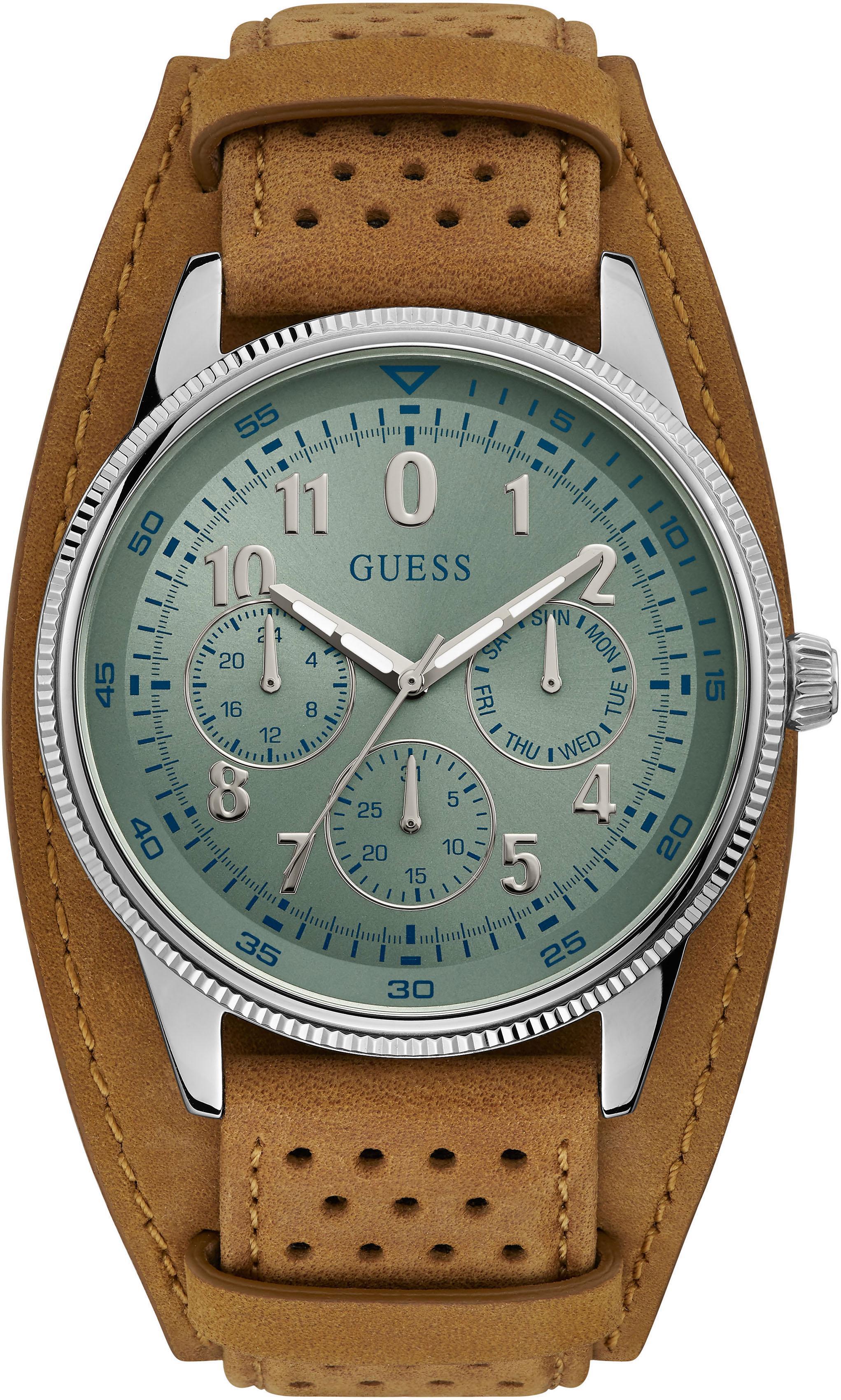 Guess Multifunktionsuhr TERRAIN, W1243G1 | Uhren > Multifunktionsuhren | Guess