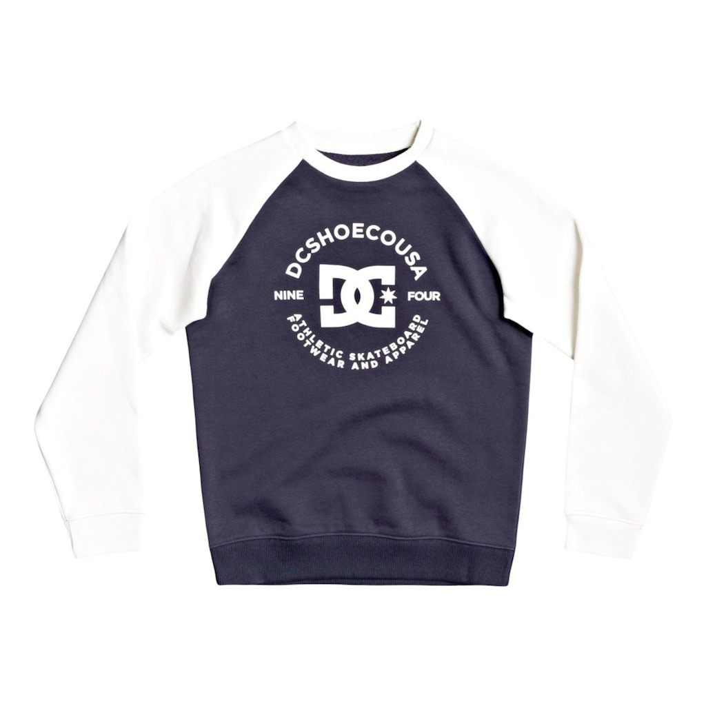 DC Shoes Sweatshirt »Star Pilot«