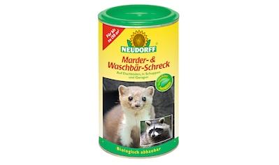 NEUDORFF Tierfernhaltemittel gegen Marder und Waschbären, 300 g kaufen