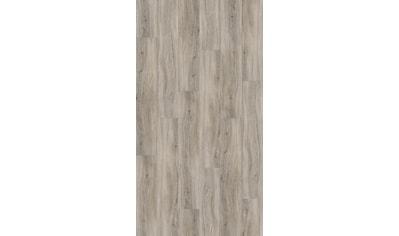 PARADOR Packung: Vinylboden »Basic 4.3  -  Eiche pastellgrau«, 1214 x 219 x 4,3 mm, 2,4 m² kaufen