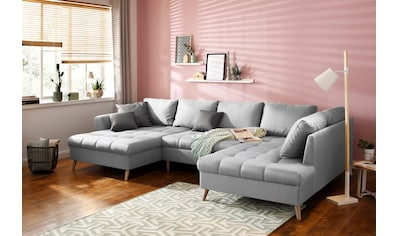 Home affaire Wohnlandschaft »Penelope« kaufen