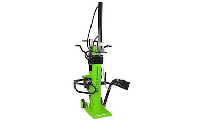 ZIPPER Elektro - Holzspalter »ZI - HS14TN«, Spaltgutlänge bis 104 cm kaufen