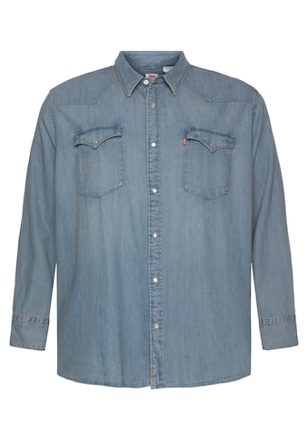 Levi's® Big and Tall Jeanshemd kaufen