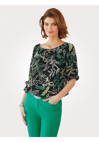 Mona Schlupfbluse kaufen
