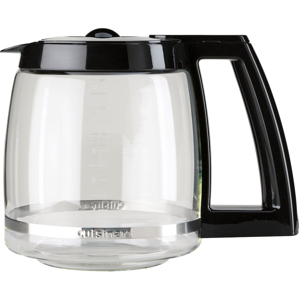 Cuisinart Filterkaffeemaschine »DCC2650E«, Papierfilter