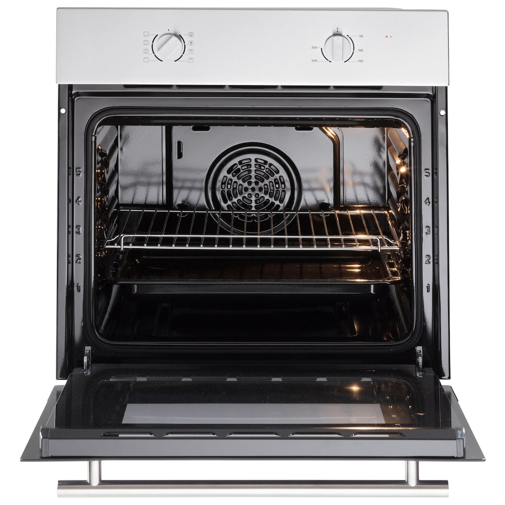 HELD MÖBEL Küchenzeile »Visby«, mit E-Geräten, Breite 330 cm