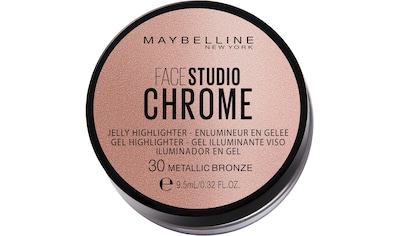 "MAYBELLINE NEW YORK Highlighter ""Facestudio Chrome Jelly"" kaufen"