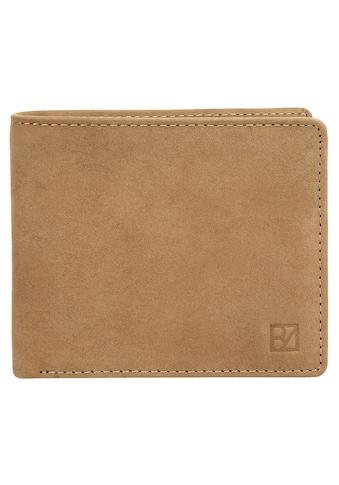 BODENSCHATZ Geldbörse »BICOLOUR«, Fotofach kaufen