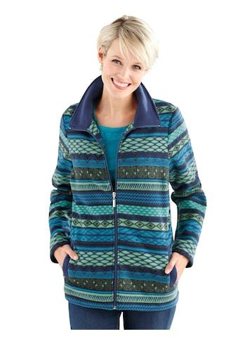 Classic Basics Fleece - Jacke mit Antipilling - Ausrüstung kaufen