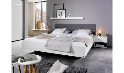 Schlafzimmer Bettüberbau auf Rechnung kaufen | BAUR