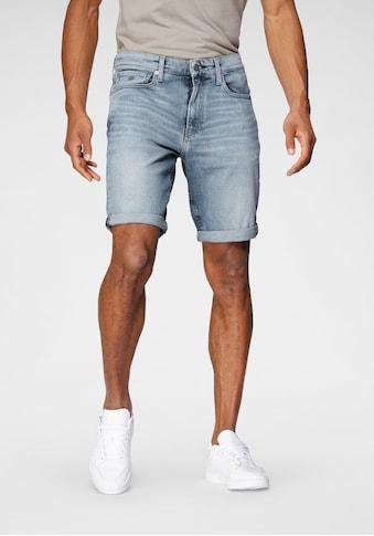 Calvin Klein Jeans Jeansshorts »REGULAR SHORT« kaufen