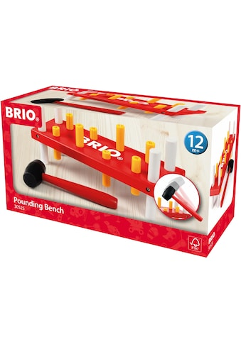 BRIO® Steckspielzeug, FSC®-Holz aus gewissenhaft bewirtschafteten Wäldern kaufen