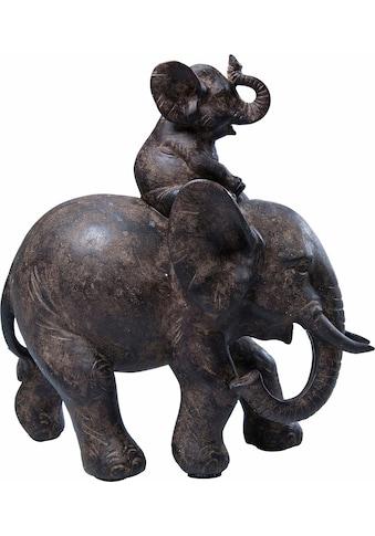 KARE Dekofigur »Elefant« kaufen