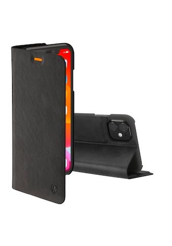 Hama Booklet Tasche Schutzhülle für Apple iPhone 11 »Guard Pro, Smartphonetasche« kaufen