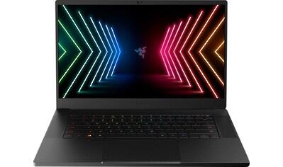 RAZER Notebook »Blade Advanced 15 RZ09-0409BGC3-R3G1«, (1000 GB SSD) kaufen