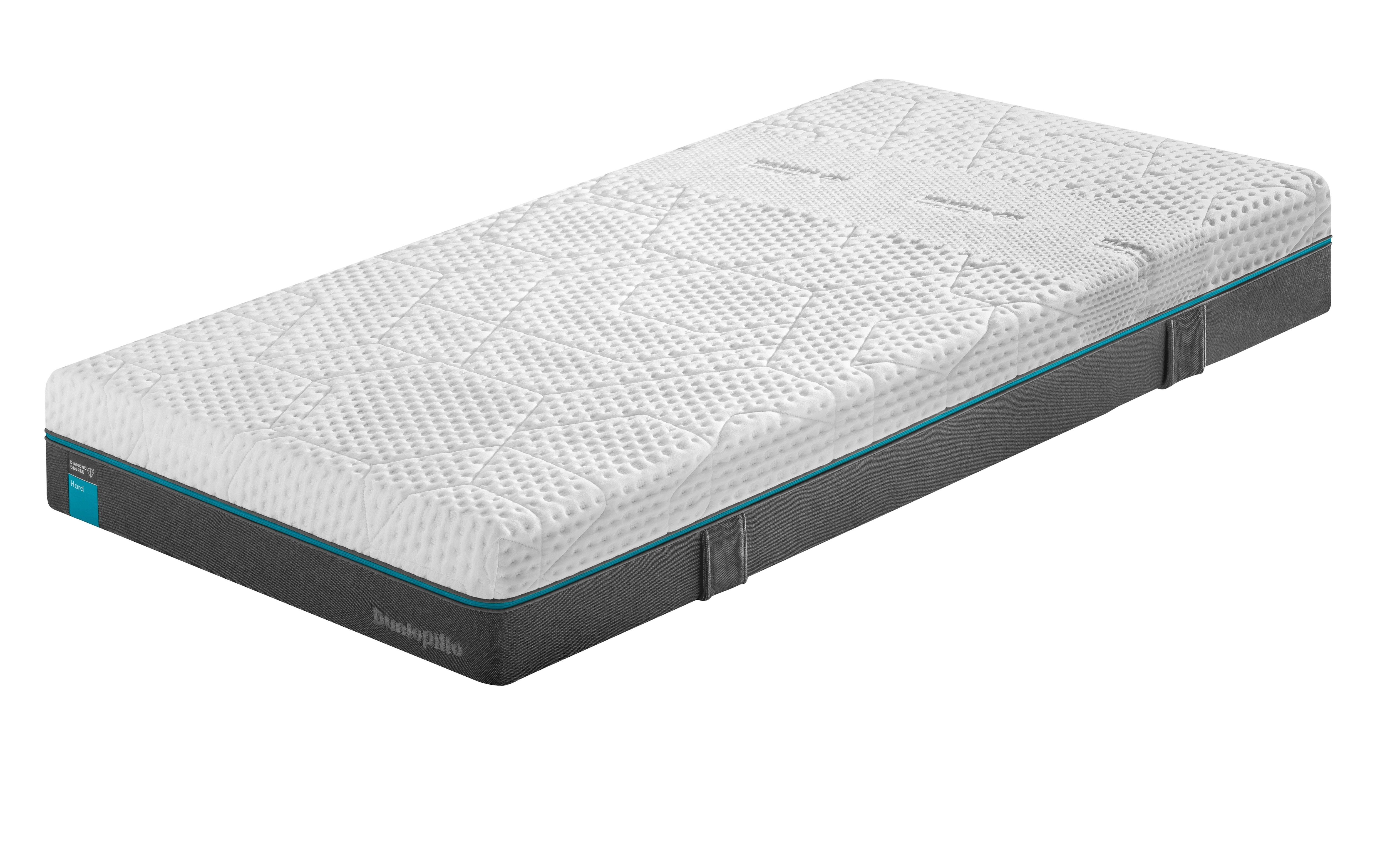 Kaltschaummatratze Diamond Degree Hard Dunlopillo 25 cm hoch