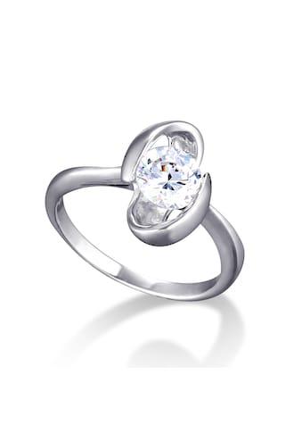MONA MON'AMOUR Ring »925/ -  Sterling Silber rhodiniert Zirkonia« kaufen