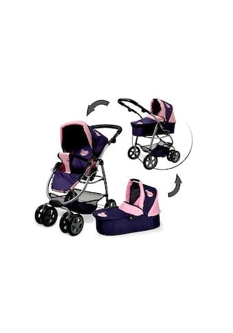 Knorrtoys® Kombi-Puppenwagen »Coco, My little Princess« kaufen