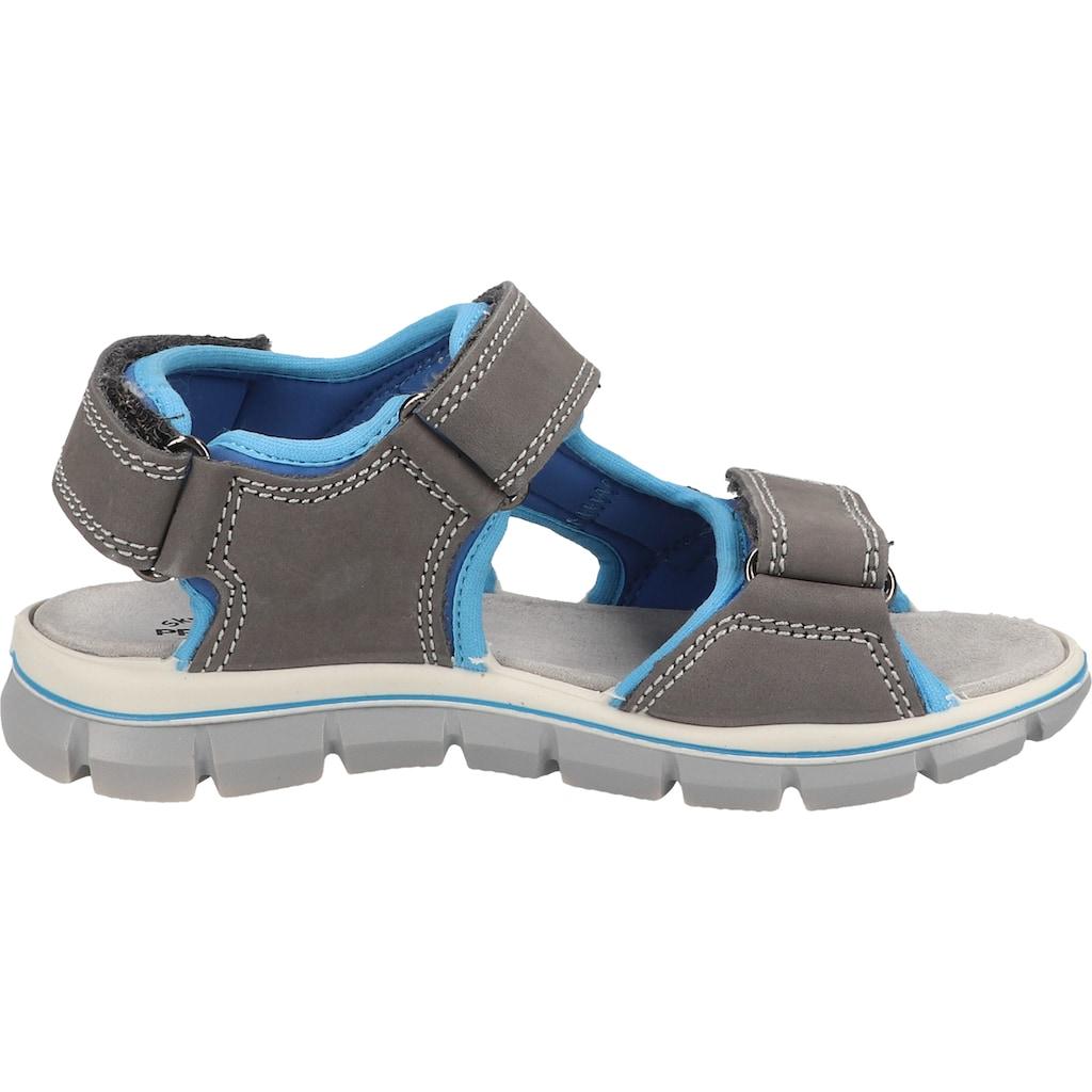 Primigi Sandale »Nubukleder«