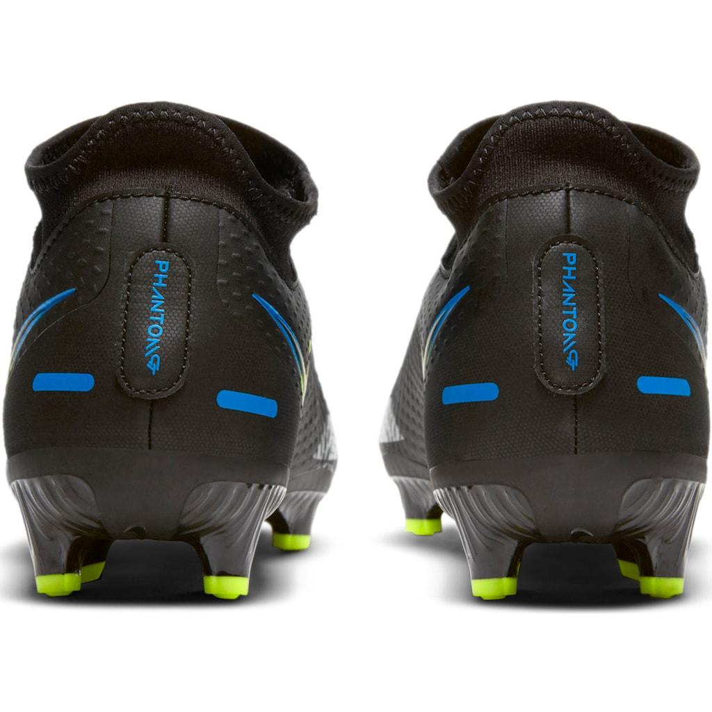 Nike Fußballschuh »PHANTOM GT ACADEMY DYNAMIC FIT FG/MG«