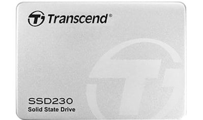 "Transcend interne SSD »SSD230S 256GB«, 2,5 "" kaufen"
