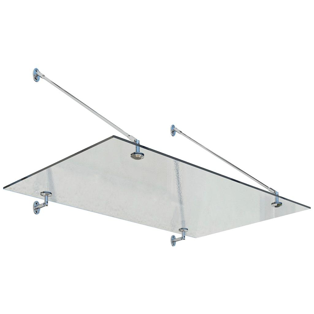 Palram Vordach »Taurus 1400«, BxT: 140x90 cm