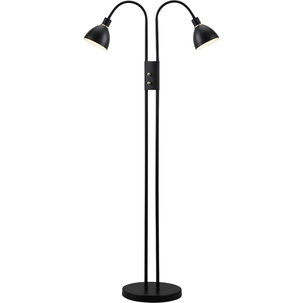Nordlux Stehlampe »Ray«, E14