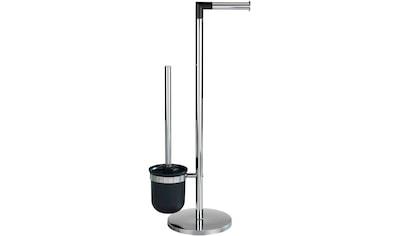 WENKO WC - Garnitur »Parus«, Stand WC - Garnitur kaufen