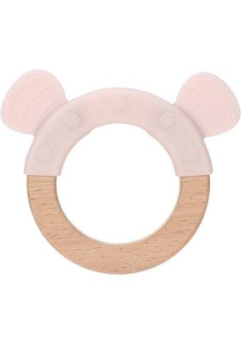 "Lässig Greifling ""Teether Ring Little Chums Mouse"" kaufen"