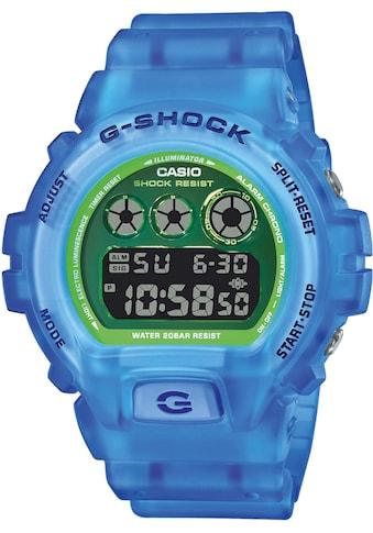 CASIO G-SHOCK Chronograph »DW-6900LS-2ER« kaufen