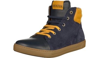 Birkenstock Sneaker »Naturleder« kaufen