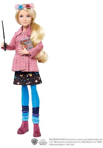 Mattel® Anziehpuppe »Harry Potter, Luna Lovegood« kaufen