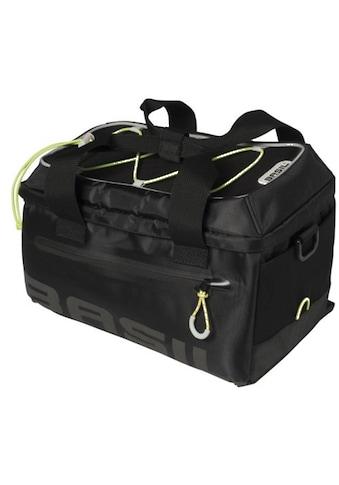 Basil Gepäckträgertasche »Miles Mik« kaufen