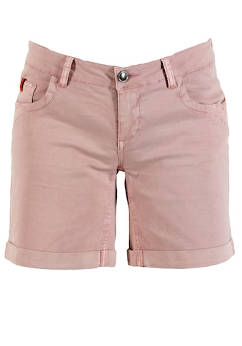 Miracle of Denim Jeansshorts »Lessi Shorts« kaufen