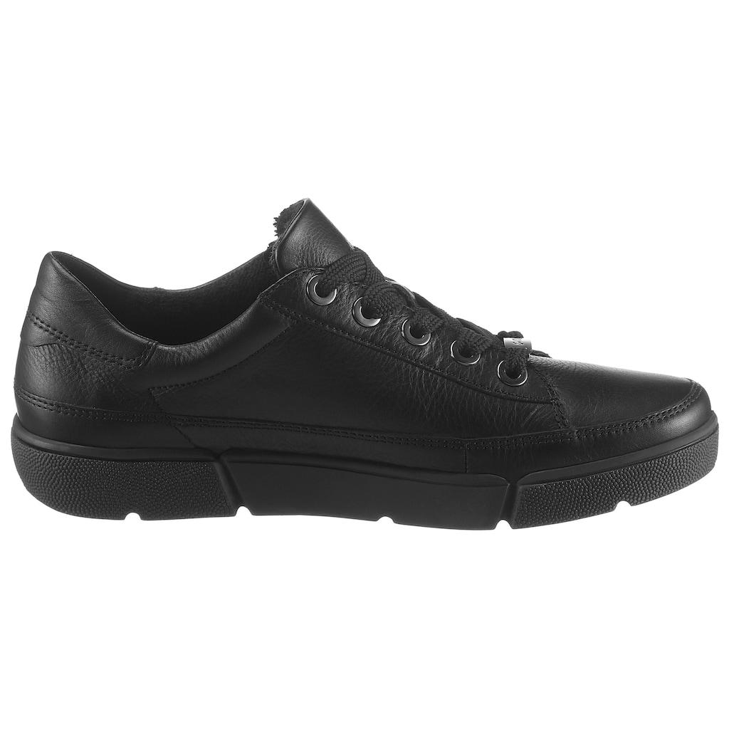 Ara Sneaker »ROM«, in klassischer Optik
