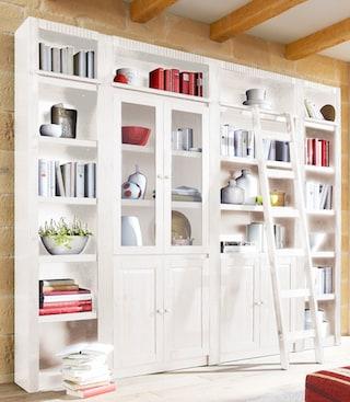 home affaire b cherwand bergen breite 255 cm kaufen baur. Black Bedroom Furniture Sets. Home Design Ideas
