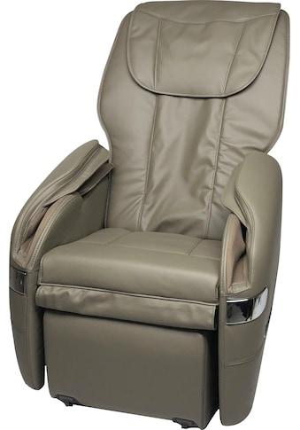 Alpha Techno Massagesessel »AT Relaxfit«, mit 3-D-Shiatsu Massage, Luftmassage kaufen