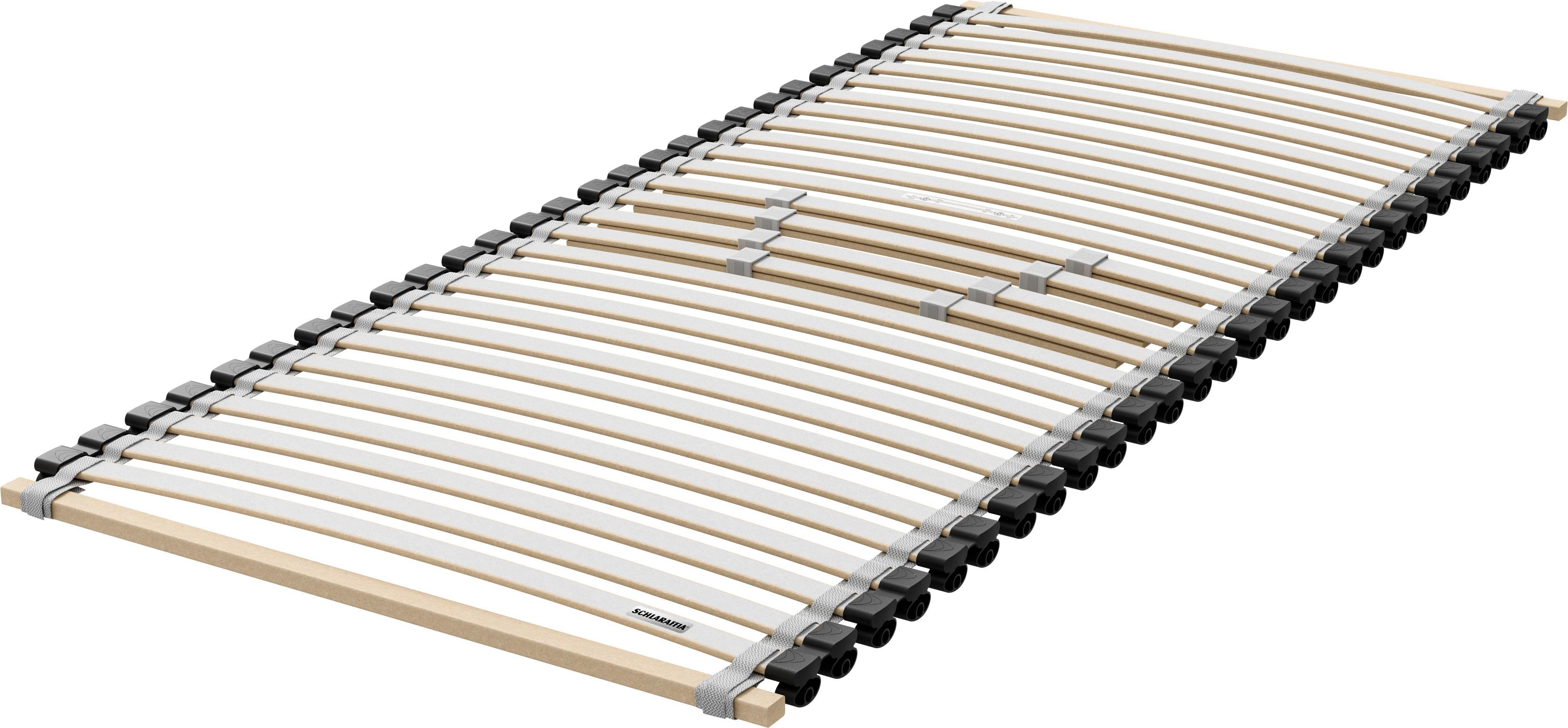 Rollrost  Roll'n'Sleep  Schlaraffia Kopfteil nicht verstellbar | Schlafzimmer > Lattenroste > Rollroste | Schlaraffia
