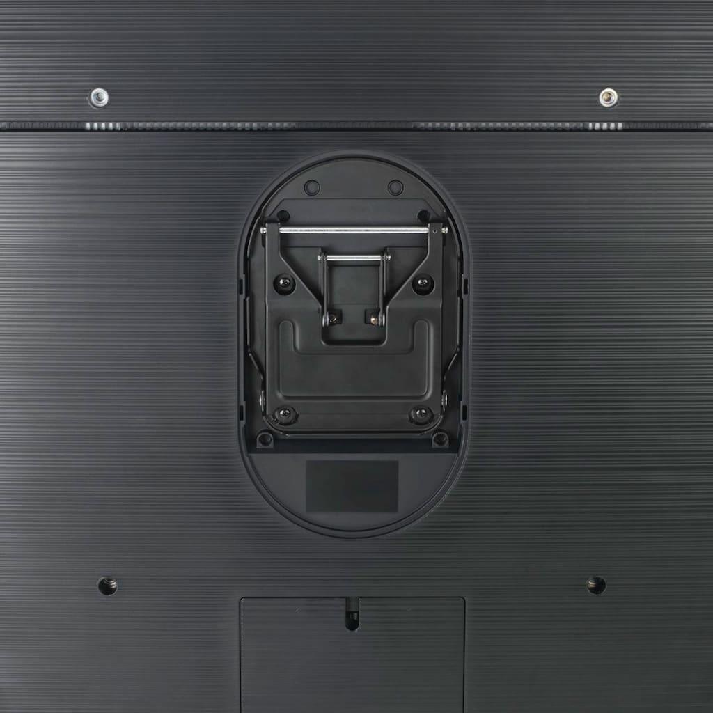 Hama Wandhalter für Samsung TV Serie Q7/Q8/Q9, No Gap, neigbar